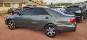 Toyota Camry 2005 Green | Cars for sale in Lagos State, Alimosho