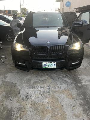 BMW X5 2012 M Black | Cars for sale in Lagos State, Surulere