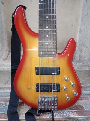 Six Strings Bass Guitar | Musical Instruments & Gear for sale in Delta State, Oshimili South