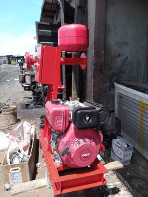 Single Stage Fire Hydrant Pump | Plumbing & Water Supply for sale in Lagos State, Orile