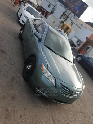 Toyota Camry 2008 2.4 LE Green | Cars for sale in Lagos State, Surulere