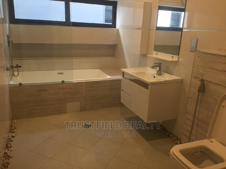Luxury 3 Bedroom Terrace Duplex