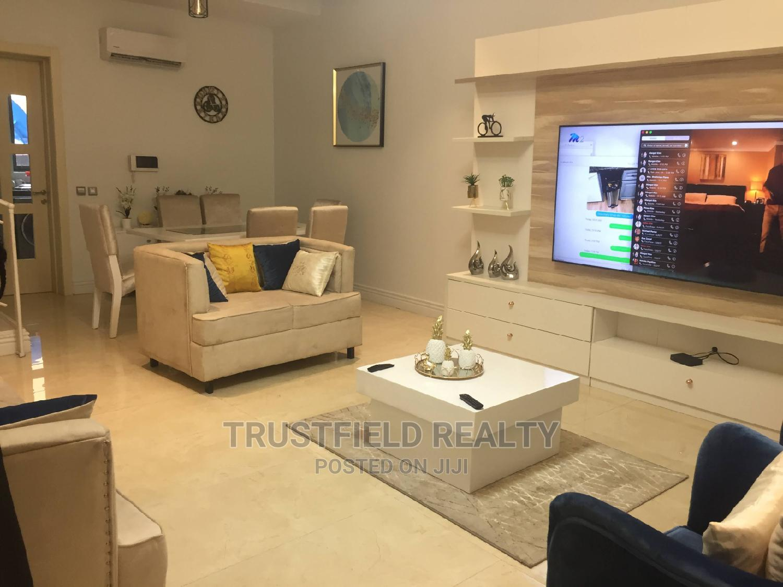 Luxury 3 Bedroom Terrace Duplex | Short Let for sale in Banana Island, Ikoyi, Nigeria