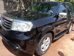 Honda Pilot 2010 Black | Cars for sale in Kaduna State, Kaduna / Kaduna State