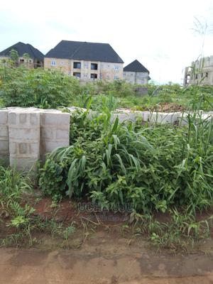One Plot of Land for Sale in World Bank Estate   Land & Plots For Sale for sale in Imo State, Owerri