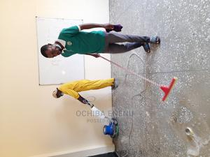 Floor Cleaning and Polishing | Cleaning Services for sale in Abuja (FCT) State, Lokogoma