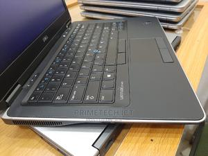 Laptop Dell Latitude 7440 4GB Intel Core I5 HDD 500GB | Laptops & Computers for sale in Lagos State, Ikeja