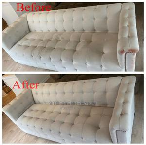 Perfect Best Upholstery Cleaning Service | Cleaning Services for sale in Lagos State, Gbagada