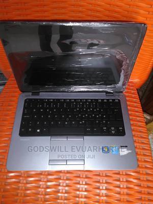 Laptop HP EliteBook 840 G3 8GB Intel Core I5 HDD 500GB | Laptops & Computers for sale in Edo State, Benin City