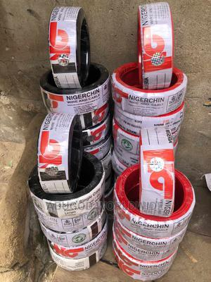Original Nigerchin Cables | Electrical Equipment for sale in Lagos State, Ojo