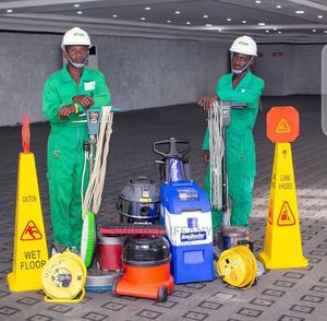 Rug Cleaning Services | Cleaning Services for sale in Lagos State, Gbagada