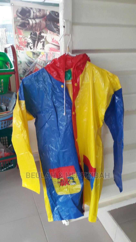 Children's Rain Coat   Children's Clothing for sale in Alimosho, Lagos State, Nigeria