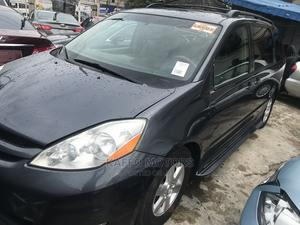 Toyota Sienna 2007 XLE Gray | Cars for sale in Lagos State, Ikeja
