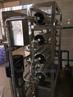 Reverse Osmosis   Manufacturing Equipment for sale in Oyo State, Egbeda