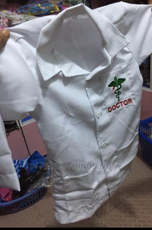 Doctor Career Costume | Children's Clothing for sale in Abuja (FCT) State, Garki 2