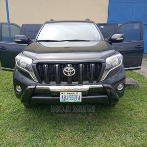 Toyota Land Cruiser Prado 2014 Black | Cars for sale in Rivers State, Port-Harcourt