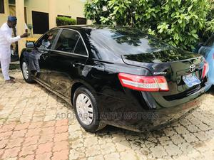 Toyota Camry 2011 Black | Cars for sale in Lagos State, Ikeja