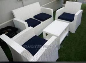 Higher Quality Modern Multipurpose Chair With Table   Furniture for sale in Lagos State, Ojo