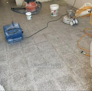 A1 Terrazzo Restoration Service | Cleaning Services for sale in Lagos State, Gbagada