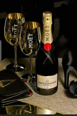 Moet Brut Champagne   Meals & Drinks for sale in Lagos State, Lekki