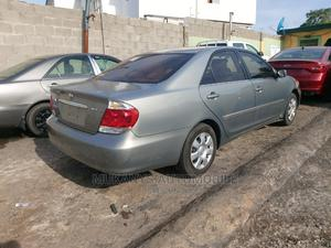 Toyota Camry 2006 Green   Cars for sale in Lagos State, Ifako-Ijaiye