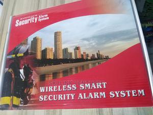 Wireless Security Alarm System   Safetywear & Equipment for sale in Abuja (FCT) State, Wuse