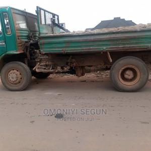 Nigeria Used Man Volx Tipper for Sale | Trucks & Trailers for sale in Ondo State, Akure