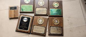 Award Plaque   Arts & Crafts for sale in Lagos State, Abule Egba
