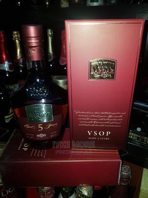 Divin Bardar Brandy | Meals & Drinks for sale in Lagos State, Lekki