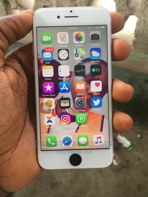 Apple iPhone 7 128 GB Gold | Mobile Phones for sale in Lagos State, Agboyi/Ketu