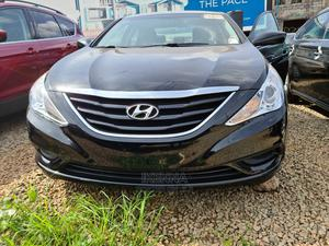 Hyundai Sonata 2011 Black | Cars for sale in Abuja (FCT) State, Central Business Dis