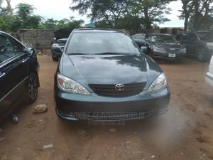Toyota Camry 2003 Green | Cars for sale in Lagos State, Magodo