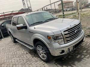 Ford F-150 2014 Silver | Cars for sale in Lagos State, Lekki