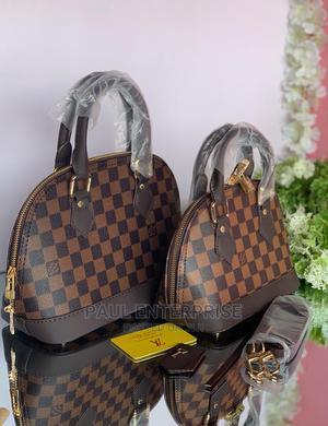Beautiful High Quality Ladies Classic Turkey Handbag   Bags for sale in Lagos State, Ikeja