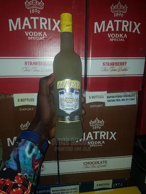 Matrix Vodka | Meals & Drinks for sale in Lagos State, Lekki