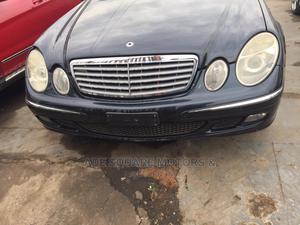 Mercedes-Benz E350 2008 Black | Cars for sale in Lagos State, Ikorodu