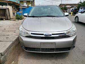 Ford Focus 2010 SE Gray | Cars for sale in Lagos State, Agege