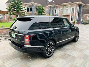 Rover Land 2015 Black | Cars for sale in Rivers State, Port-Harcourt