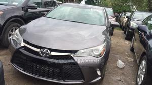 Toyota Camry 2016 Gray | Cars for sale in Lagos State, Amuwo-Odofin