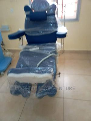 Dialysis Chair Brand New | Medical Supplies & Equipment for sale in Lagos State, Mushin