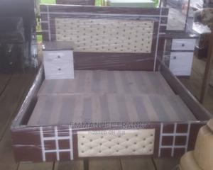 Bed Frame    Furniture for sale in Lagos State, Oshodi
