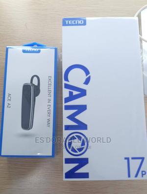 New Tecno Camon 17 128 GB Blue | Mobile Phones for sale in Delta State, Warri