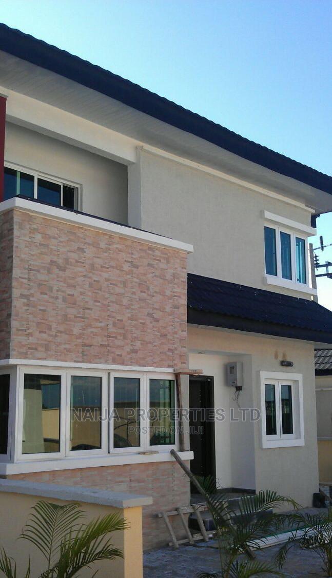 4 Bedrooms Duplex for Rent in New Road, Lekki