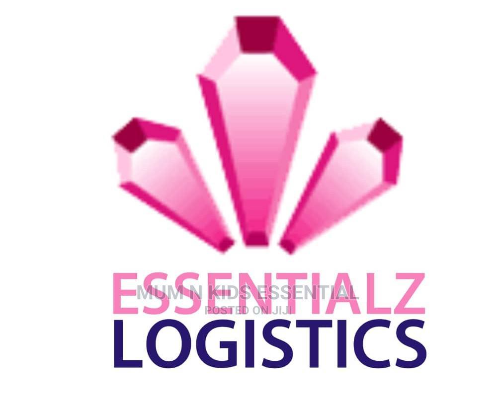 Archive: Logistics Agents Job
