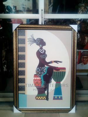 Wall Frames Designs | Home Accessories for sale in Lagos State, Ojo