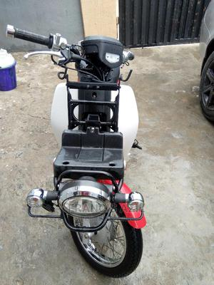 Honda CB 2019 Red | Motorcycles & Scooters for sale in Lagos State, Ojo