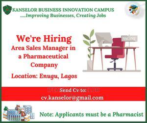 Nursing Vacancy | Healthcare & Nursing Jobs for sale in Lagos State, Ejigbo