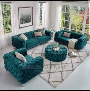 Set of Sofa   Furniture for sale in Lagos State, Oshodi