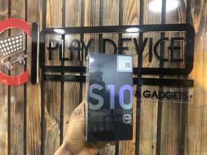 New Samsung Galaxy S10e 128 GB Green   Mobile Phones for sale in Lagos State, Ikeja