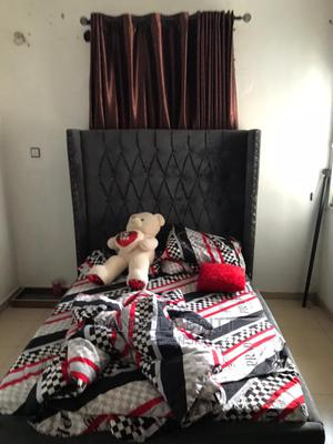 Bed Frame and Bed | Furniture for sale in Lagos State, Ajah